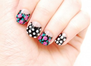Twisted Nails a nova tendência de unhas
