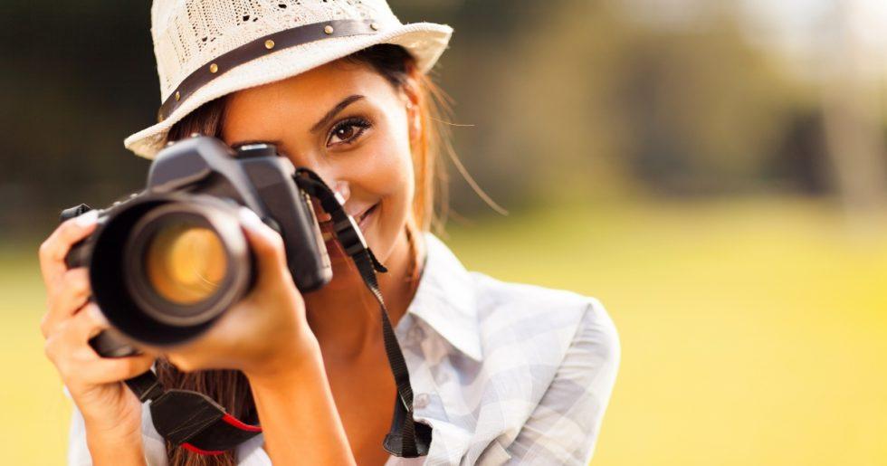 Hobby-fotografia