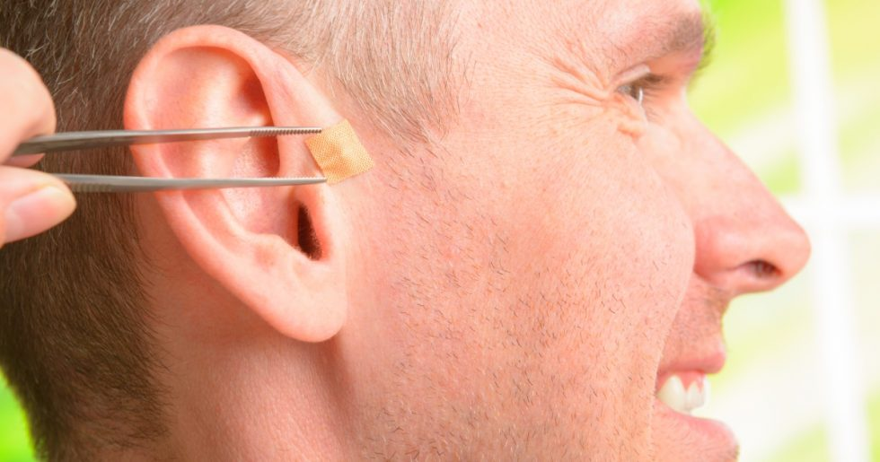 Reflexologia auricular blog